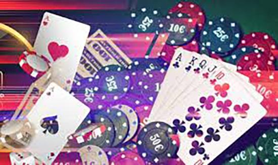 Bermain Poker Online Deposit Pulsa Dalam PKV Games